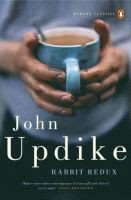 Rabbit Redux by John Updike paperback edition front cover