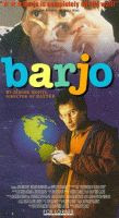 Banjo aka Confessions d'un Barjo VHS sleeve front cover