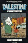 Palestine number 2, In the Gaza Strip by Joe Sacco front cover