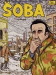 'Soba, Stories from Bosnia' by Joe Sacco front cover