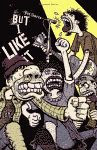 'But I Like It' by Joe Sacco front cover