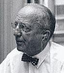 Thornton Waldo Burgess black and white photograph