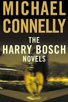 The Harry Bosch series of mystery novel by Michael Connelly