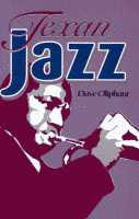 Texan Jazz front cover