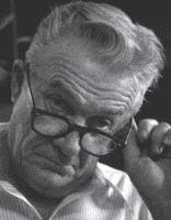 John Graves black and white photograph
