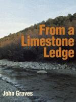 From a Limestone Ledge front cover