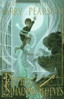 Peter and the Shadow Thieves by Dave Barry and Ridley Pearson, illustrated by Greg Call front cover
