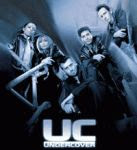 A cast photo of UC: Undercover.