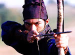 Un bon archer<br>atteint sa cible<br> avant d&#39;avoir tiré