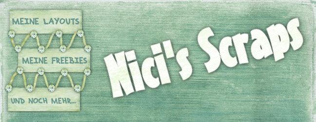 Nici's Scraps