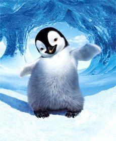 Pingviinit jäällä pelit