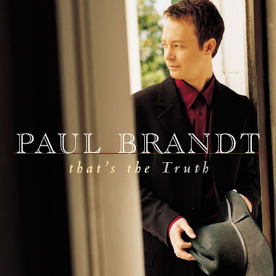 That's The Truth - Paul Brandt (1999)
