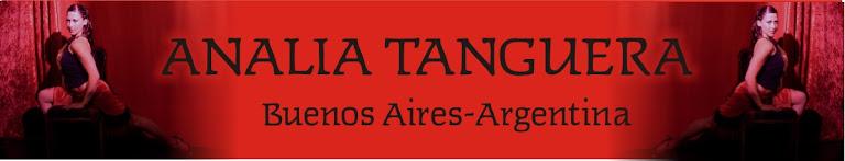 Analía Tanguera