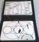 Mesas  Radiônicas que eu opero: