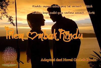 Filem+Ombak+Rindu Filem Ombak Rindu Adaptasi dari Novel Ombak Rindu