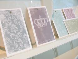 Produkter från Lina Gardelid