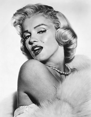 Everybody loves Marylin Monroe 39s style and people have not only tried to
