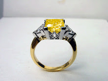 Ring setting by Sherry  Jewellery