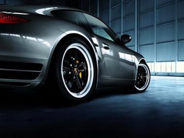 Picture of 2010 Porsche 911 Tequipment Aerokit Cup
