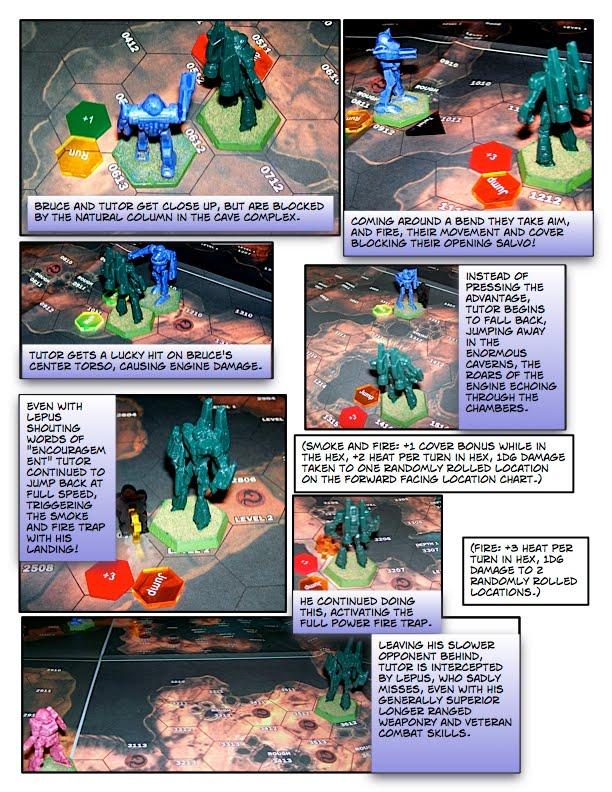 Un informe de batalla bien curioso. Page_2