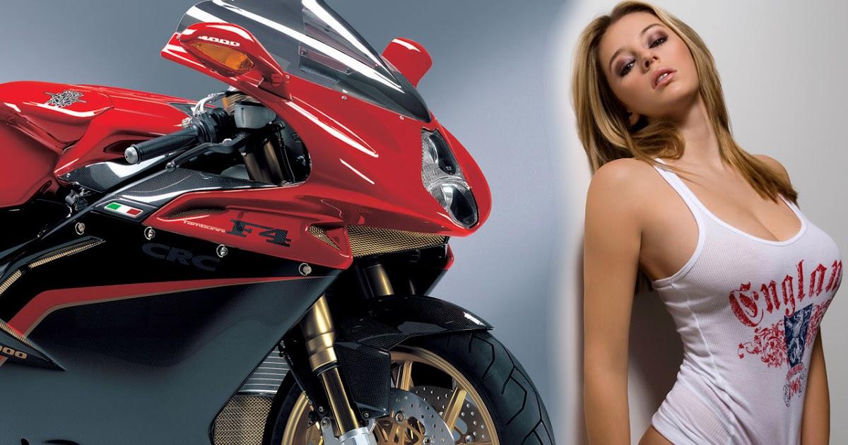 World Super Bikes Fast Motorcycles Amp Girls