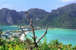 tour thailand phuket