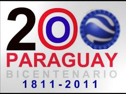 200 Paraguay Bicentenario