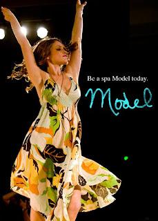 Spa Model