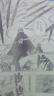 Spoiler 433 naruto manga 3