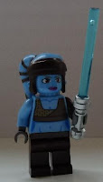 LEGO Star Wars Aayla Secura