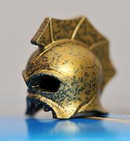 LEGO Naga Warrior Helmet