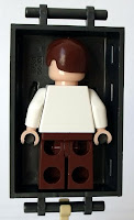LEGO Carbonite Chamber Back