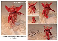 Tigerggyy BrickTW Air Wizard