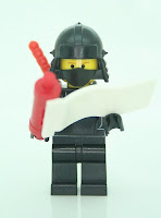 Minifig.Cat's Ninja Accessories
