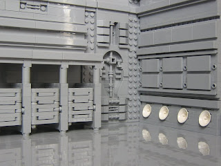 Peter Reid's Space WC