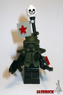 JasBrick's Brickviet Shocktrooper