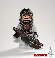 JasBrick Steampunk Assault Trooper