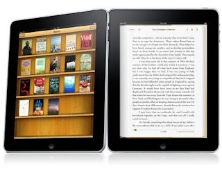 Apple iPad Book
