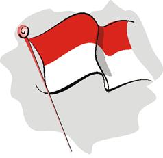 Kisah Bendera Merah Putih Ternyata Sejarahnya Begitu Sudah Sejak Dulu