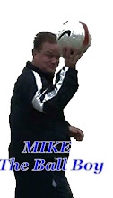 Mike - The Ball Boy
