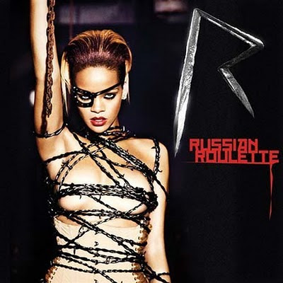 Rihanna-Russian Roulette