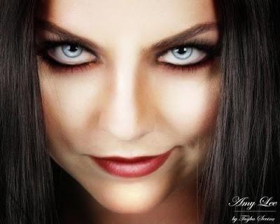 Amy lee 2010