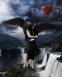 u2 one,anjos,love,protection,the arms of an angel