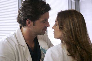 cold play,fix you,casal de grey's anatomy