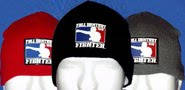 Beanie w Rubber Patch