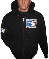 Sherpa Lined Hoody