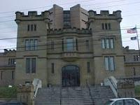 Luzerne County Prison