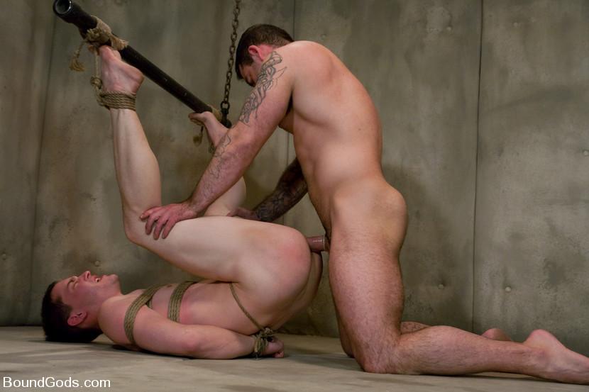 жесткое фото порно геев