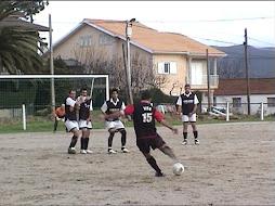 Vila Seca vs Couto - Época 2009-2010