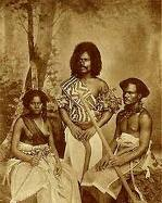 Fijian Culture & Custom